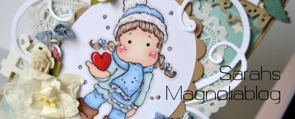 Sarahs Magnolia Blog