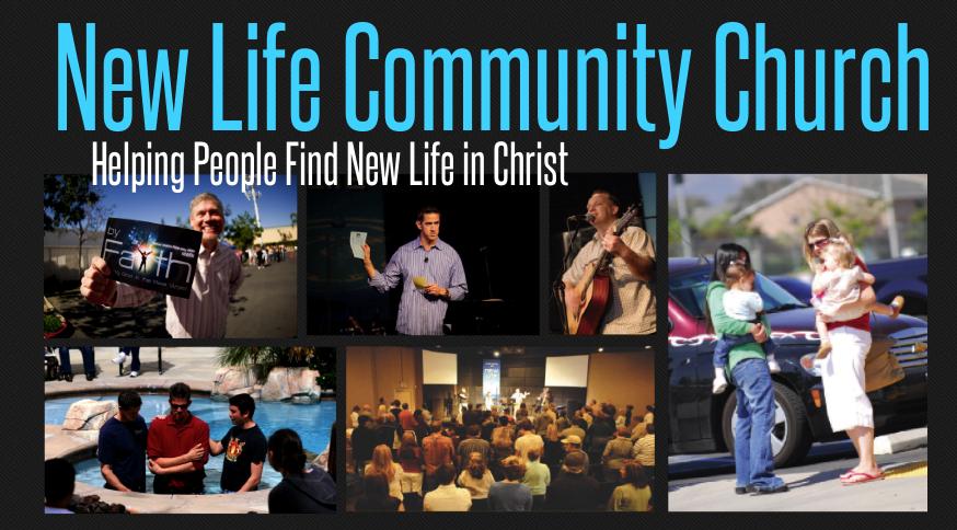 newlifecommunitychurch.net