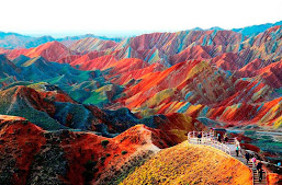 SHANGYE DANXIA - CHINA - JUN 14