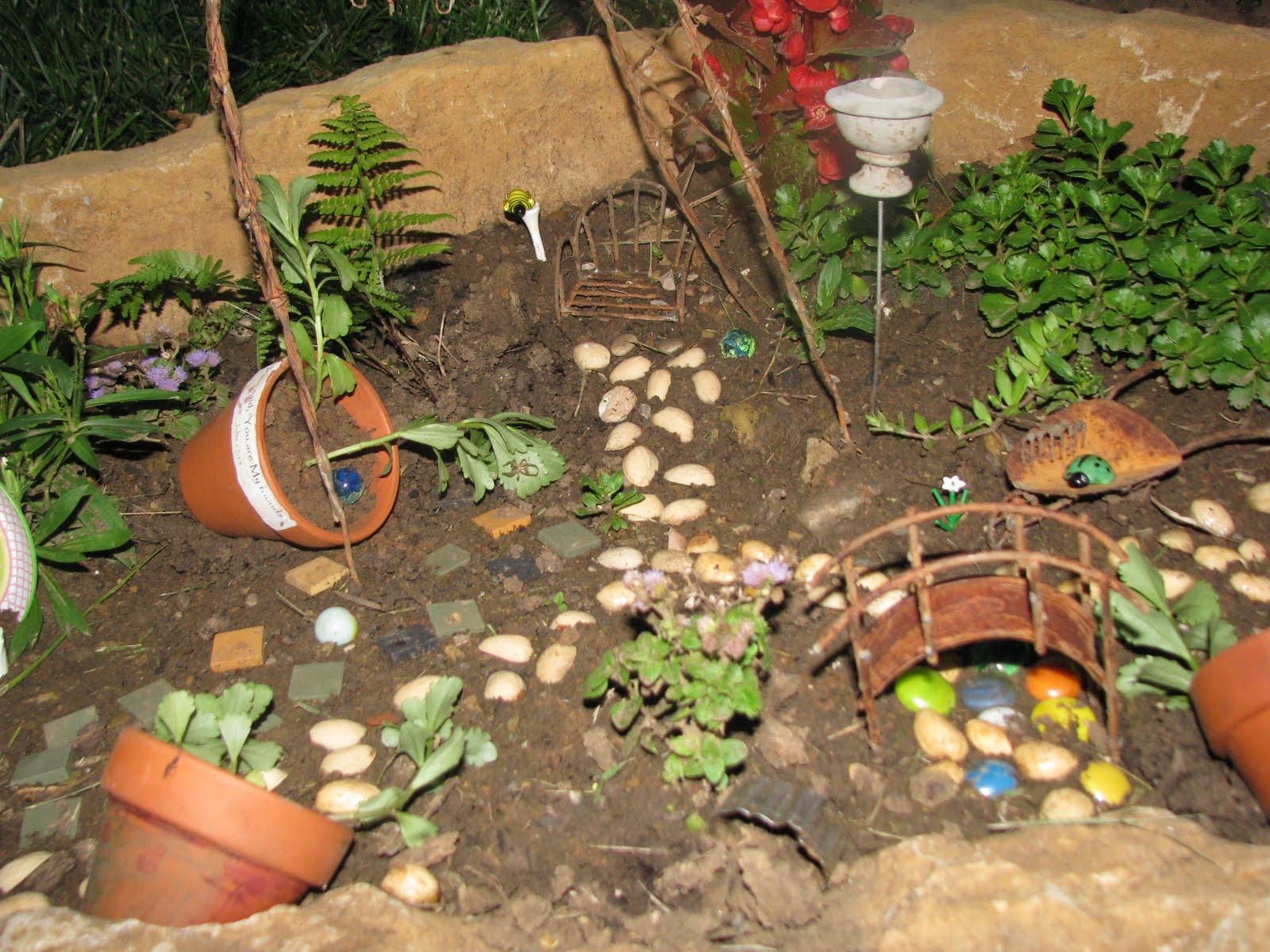 Family Embellishments: International Fairy Day- June 24