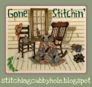 Gone Stitchin""