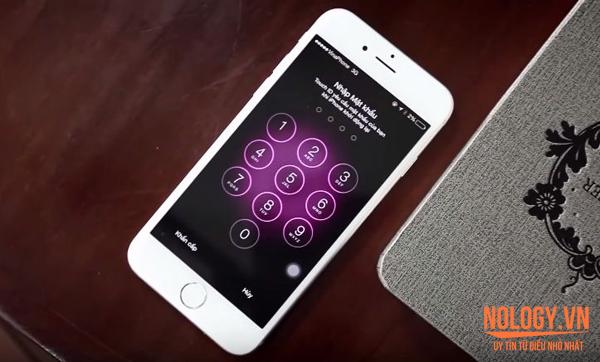 IPhone 6 lock giá bao nhiêu