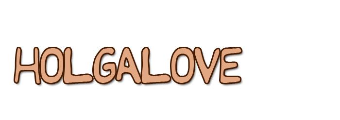 HolgaLove