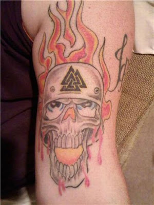 US Military Tattoos Seen On www.coolpicturegallery.us