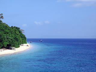 Wisata Pantai Hunimua dari daniel maulana