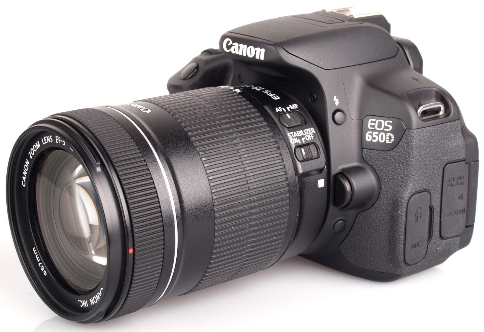 harga nya lumayan merogoh kocek anda berikut daftar harga camera slr ...
