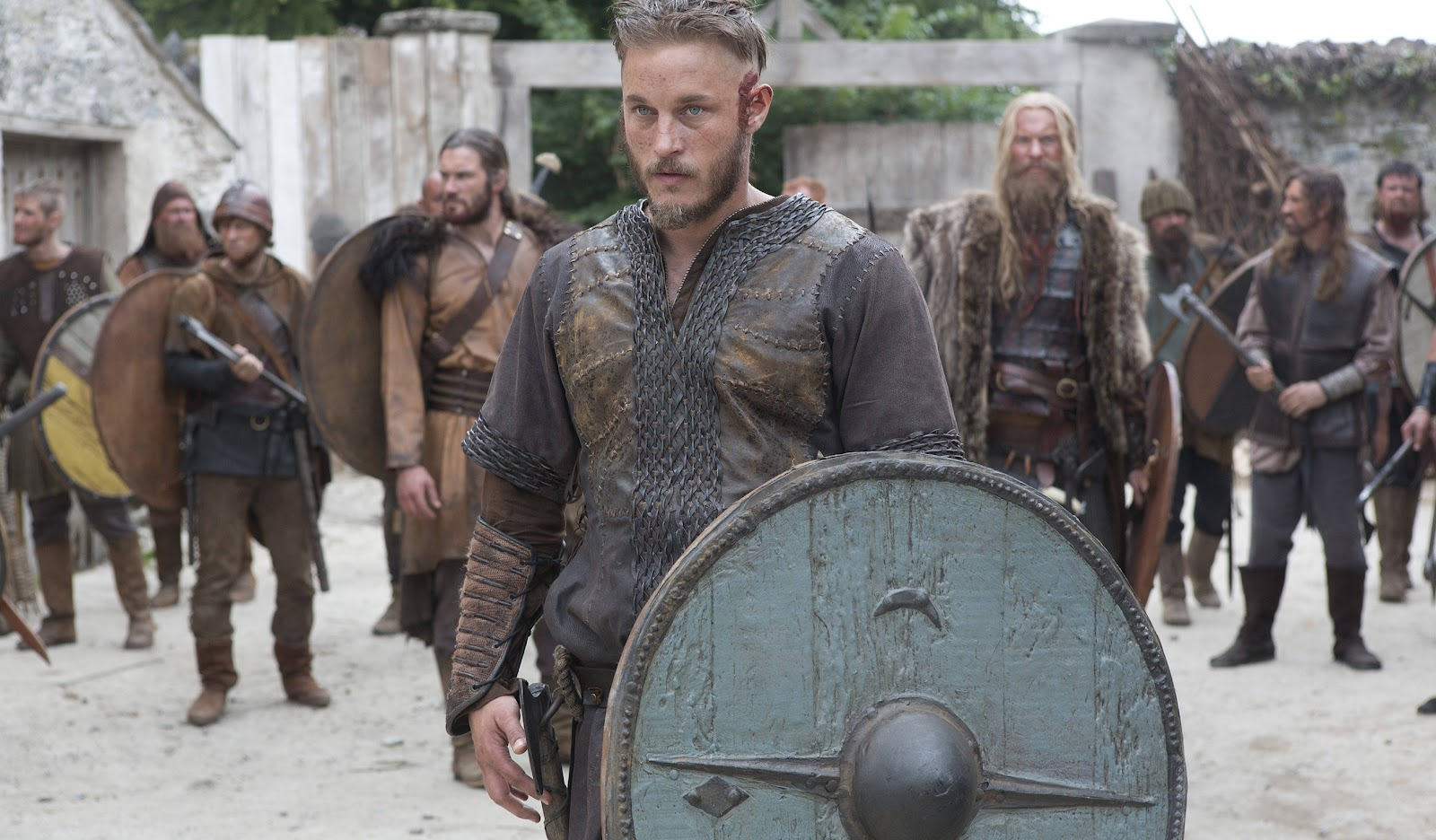 the existence of vikings research paper View essay - final research paper from apol 500 500 at liberty university duplicate the proof of gods existence: the ontological arguments of st anselm of canterbury tracey mills student.