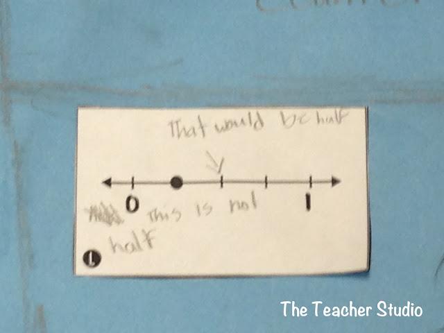 Fraction printables, fraction unit, fraction lessons, fraction activities, fraction lesson plans