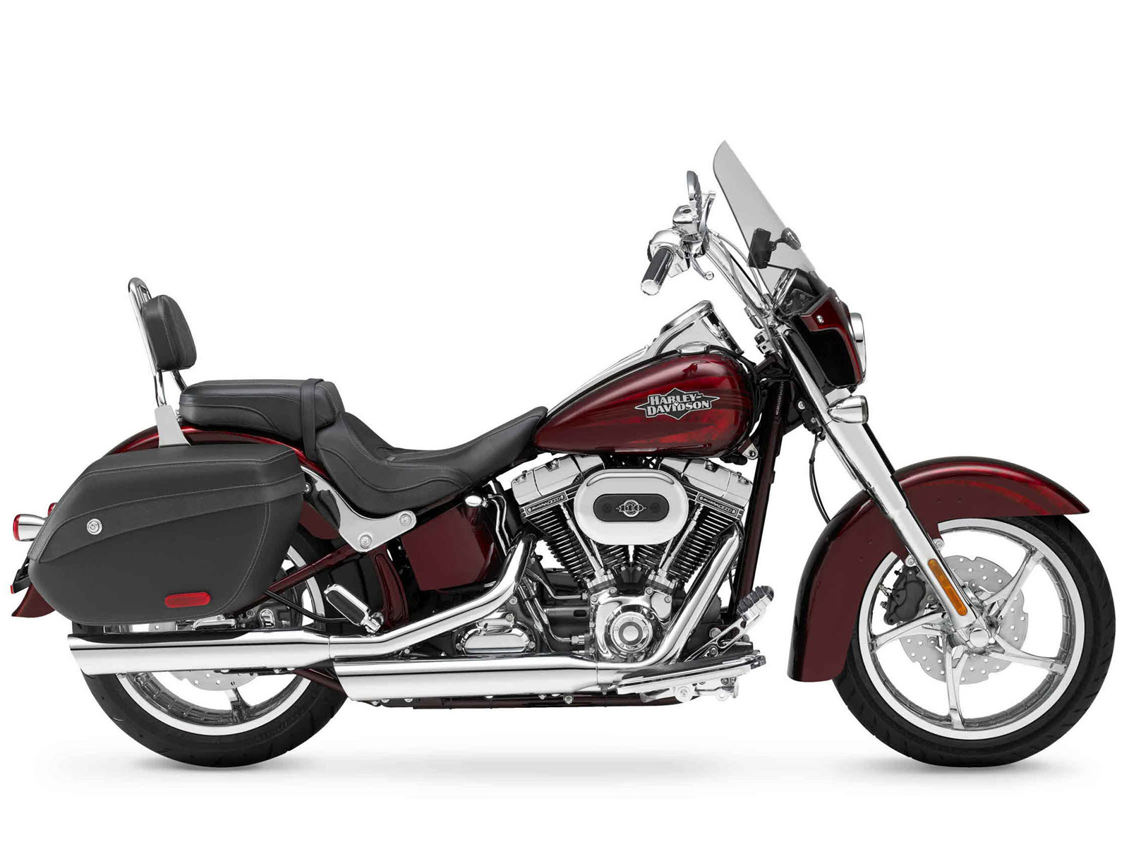 2018 Harley Davidson Motorcycles For Sale Texas >> Harley Davidson 2012 Cvo Softail Convertible For Sale | Autos Post