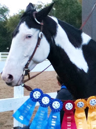 When's YOUR Equestrian Event?