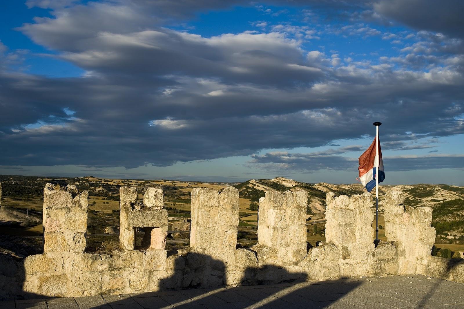 Torreón de los Guzmanes, Caleruega