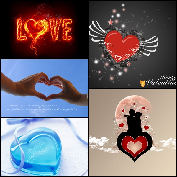 Love Wallpaper Pack : 100 HD Love Wallpapers ~ Hd Walls Pack