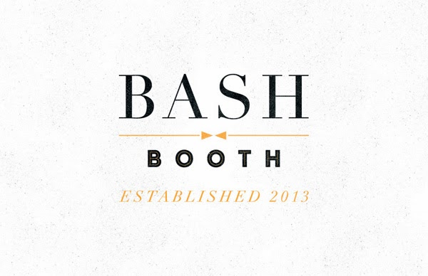 Bash Booth logo