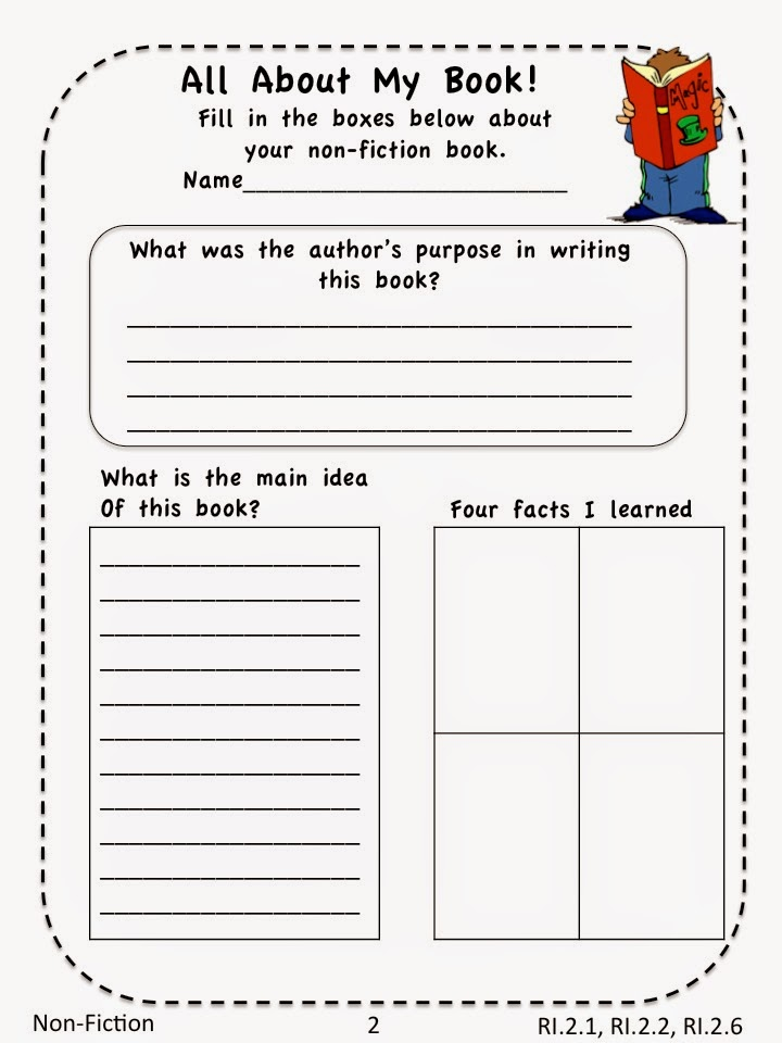 first grade book report worksheet See 6 best images of first grade book report printables inspiring first grade book report printables printable images 2nd grade book report template first grade book report worksheet first grade book report worksheet character body book report template 4th grade book report sheets.