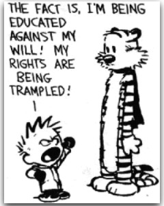cartoon calvin and hobbes