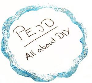 Pejd - All about DIY
