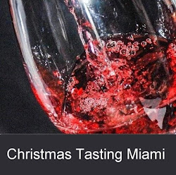 Christmas Tasting in Miami