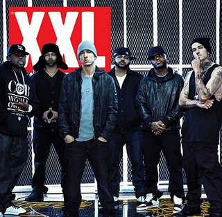 Eminem - BET Shady 2.0 Cypher