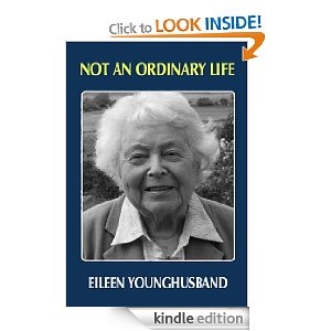 Eileen Younghusband Not an ordinary life