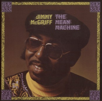Jimmy McGriff - It Feels So Nice (Do It Again)
