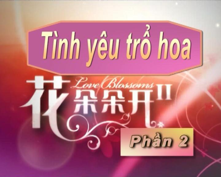 Tình Yêu Trổ Hoa 2 Full Tập - Thvl2