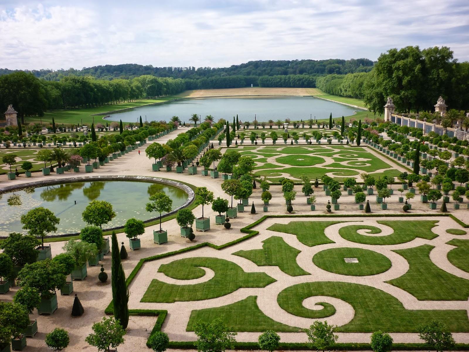 hortibus parcs et jardins d 39 ile de france le chateau de