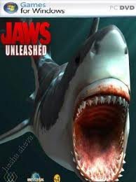 download game pc jaws unleashed full version johnny games