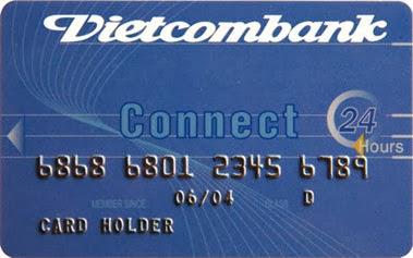 Số tk VCB (vietcombank) đẹp, VIP