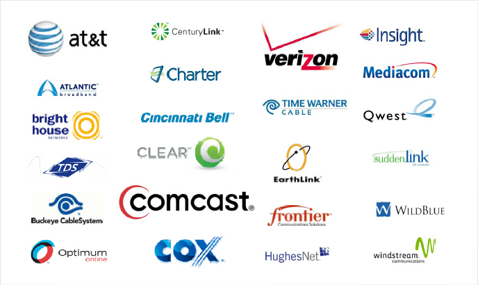 A Guide To Choose The Best Internet Service Provider Isp