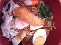 Kuliner Serang Ramen Naruto