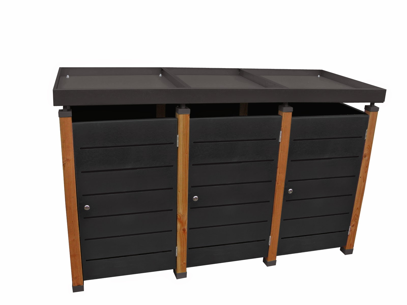 box f r m lltonnen swalif. Black Bedroom Furniture Sets. Home Design Ideas