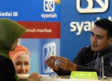 Lowongan Kerja 2013 Terbaru 2013 Bank BRI Syariah - D3 dan S1 Posisi Frontliner dan Accounting Officer