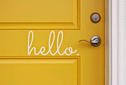 Welcome/Bienvenido
