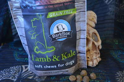 allergy-friendly dog treats