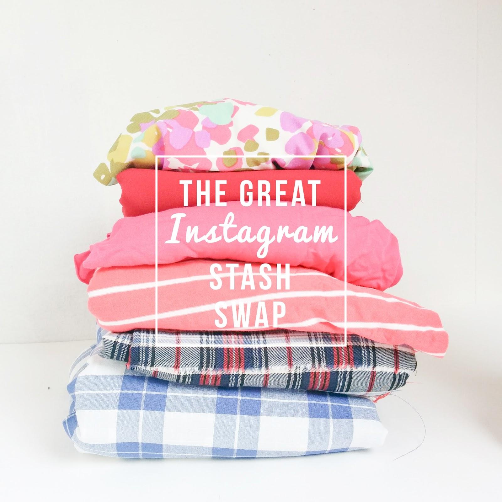 instagram stash swap