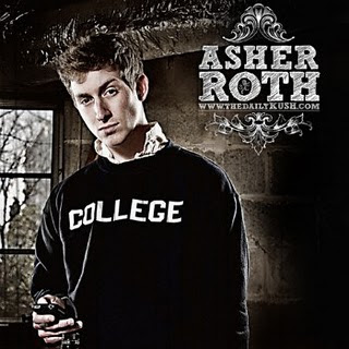 Asher Roth - Ampersand