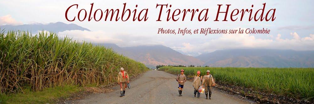 Colombia Tierra Herida