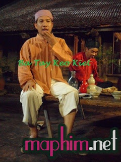 Ba Tay Keo Kiet