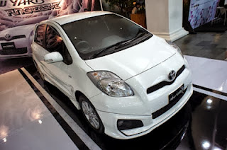 Mobil Yaris ternyata karya putra Indonesia....!!! | http://indonesiatanahairku-indonesia.blogspot.com/