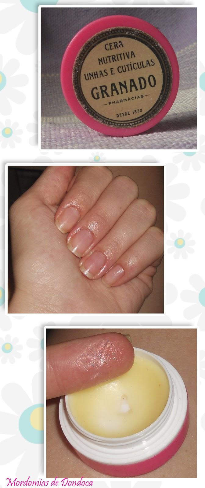 textura e efeito nas unhas