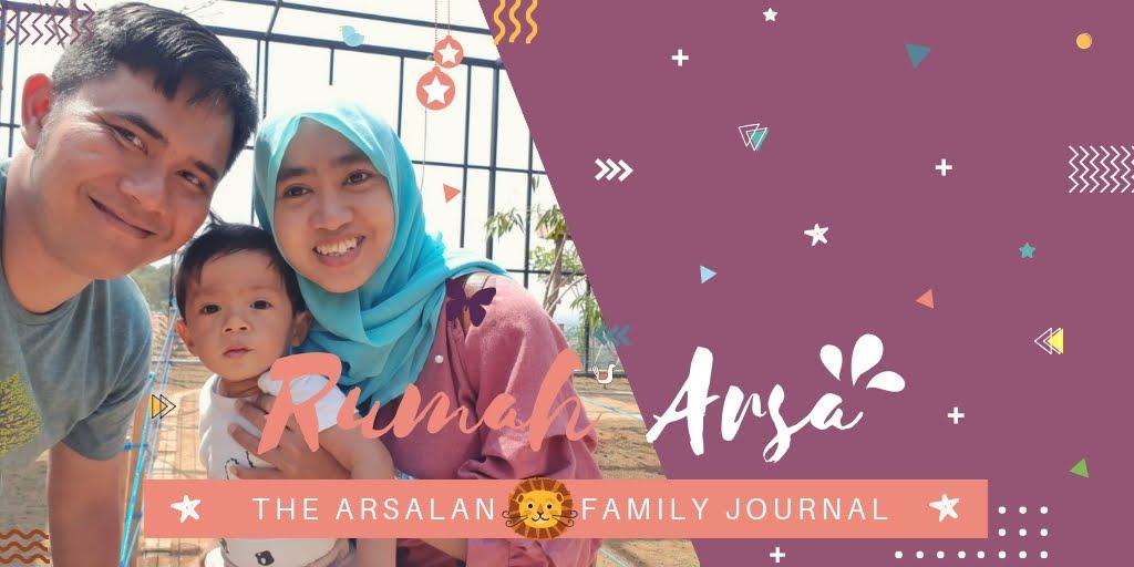 The Arsalan Family Journal
