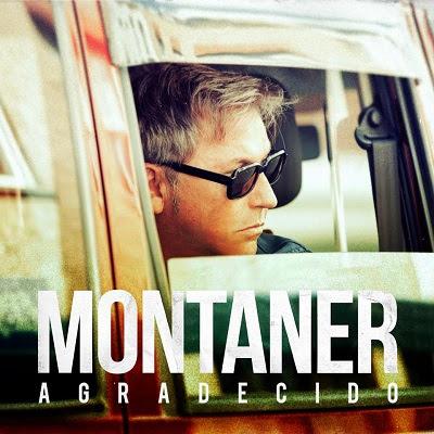 Ricardo Montaner – Agradecido (2014)