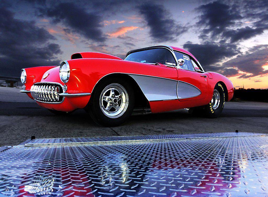 Pro Stock Corvette : Corvette brasil foto do dia vette pro stock
