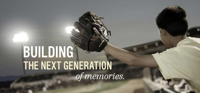 Performance Chevrolet Youth Baseball Program