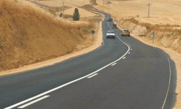 La carretera Tarija-Potosí será entregada en efeméride de abril