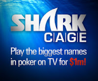 The Shark Cage | Pokerstars
