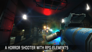 Dead Effect 2 v151027 MOD APK+DATA (Unlimited Money) Android