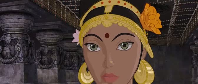 Resumable Mediafire Download Link For Hindi Animation Film Arjun The Warrior Prince 2012 300MB Short Size Watch Online Download
