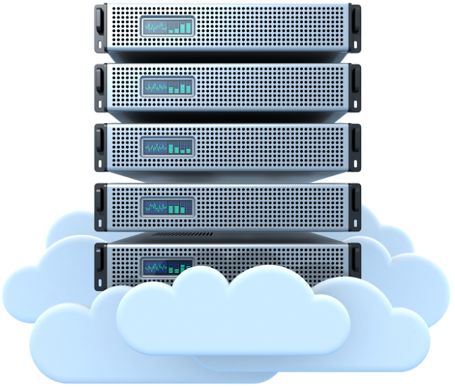 Công nghệ Cloud Server