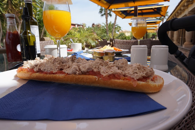 desert_springs_resort_spain, Almeria, spanish_food